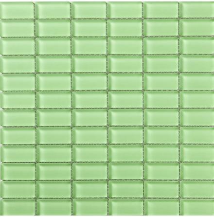 T135 Grön matt