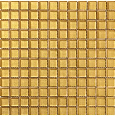 TM01 metal 23x23mm, Ark 0,09m2 sheet size 300x300mm