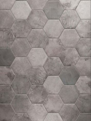 Regina Silver Hexagon Sofias Änglar Edition