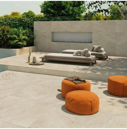 Uteklinker Stone Sunstone